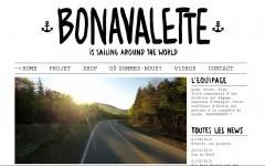 Bonavalette site internet