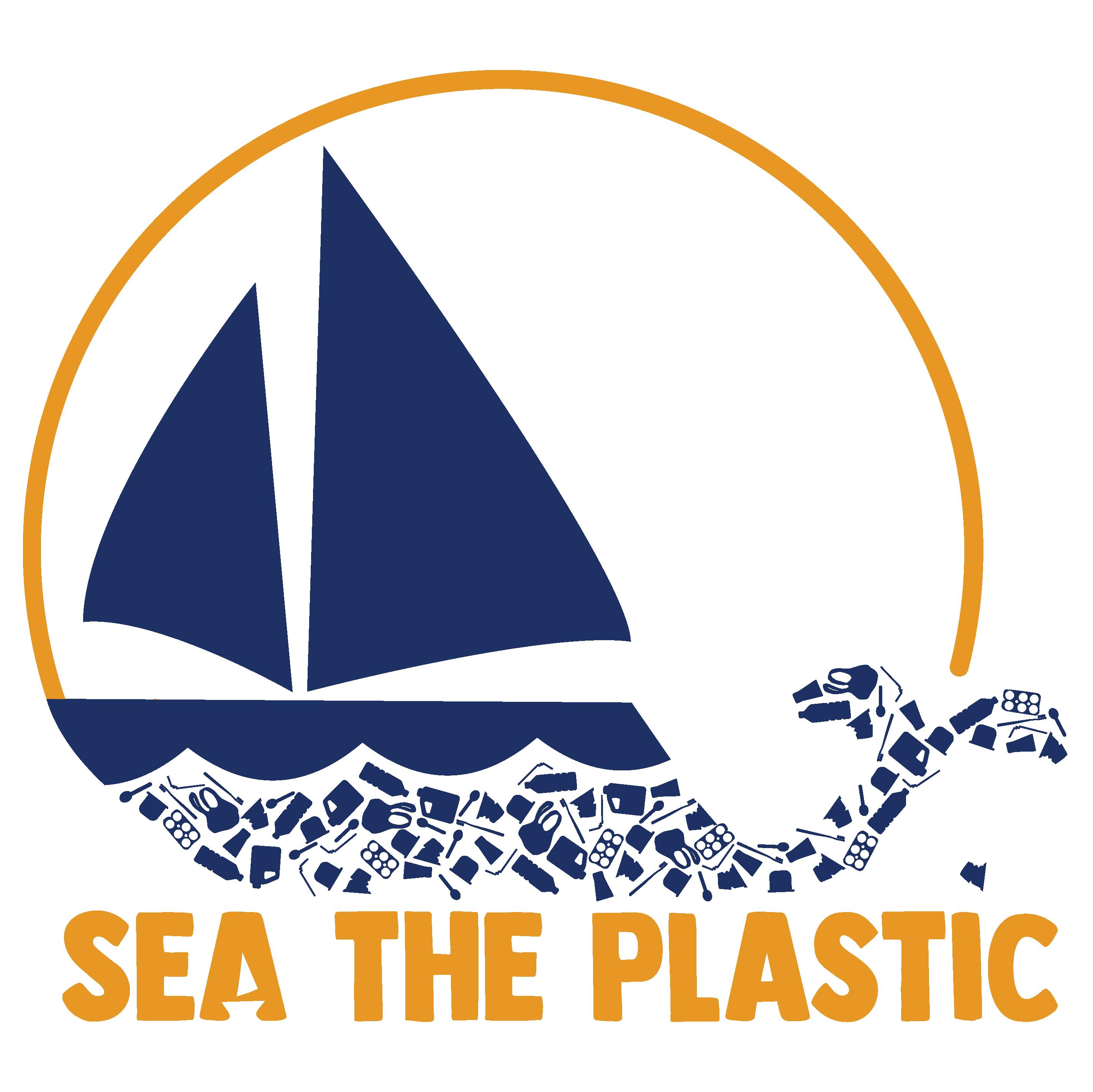LOGO seatheplastic