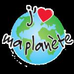 Logo j'aime ma planète