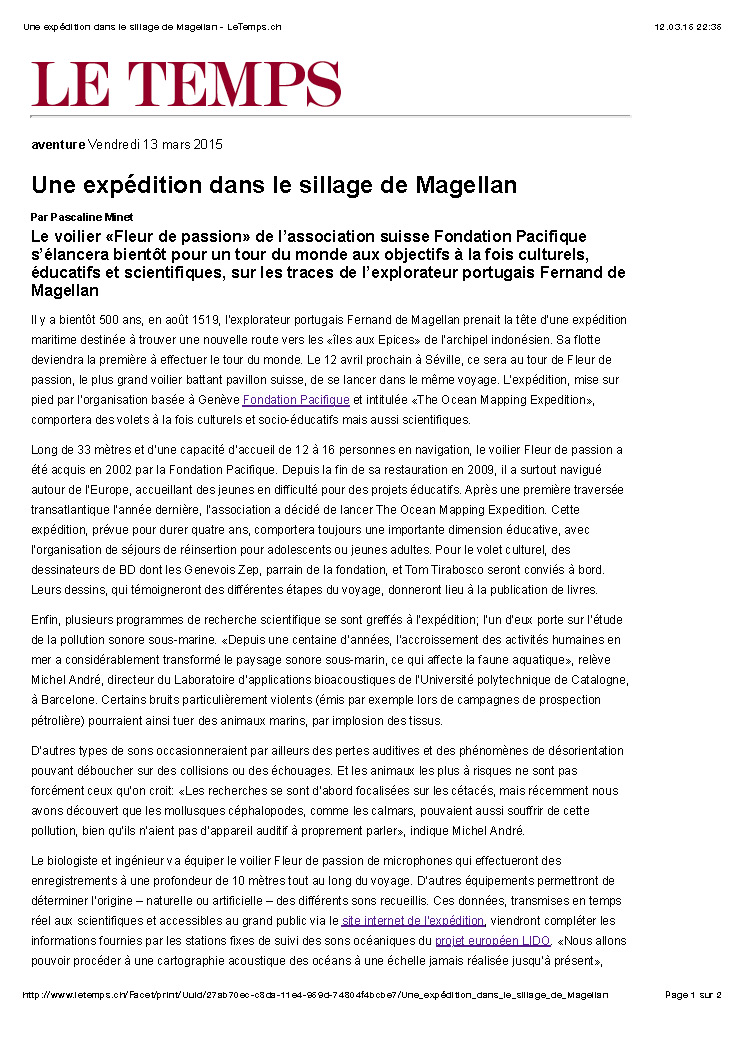 Une expédition dans le sillage de Magellan-Le Temps-2015_Page_1