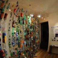 Expo l'âme de fond 2011