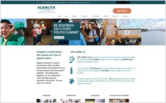Algalita Marine Reaserch Foundation