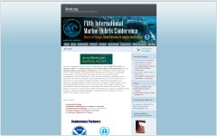 International Marine Debris Conference