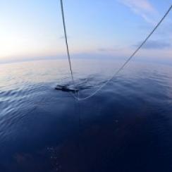 Opération en mer Méditerranée 2011